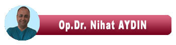 Op. Dr. Nihat Aydın