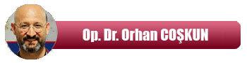 Op. Dr. Orhan Coşkun